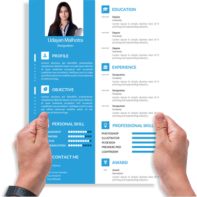 cv cup pencel - Cv Resume Writing Services