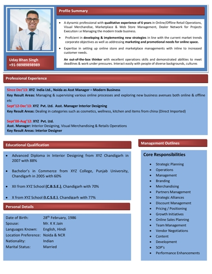 actual free resume builder best resumes